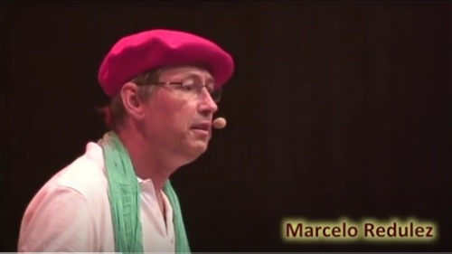 Marcel Redoulez Nacia Vespero