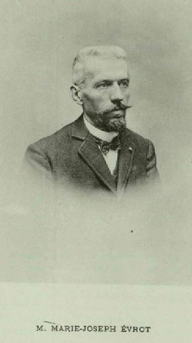 Joseph Evrot