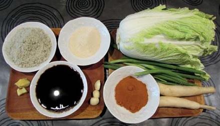8 - Kimchi 1