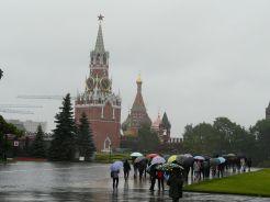 1-Le Kremlin sous la pluie b