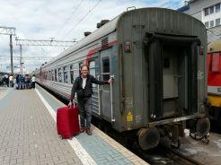 2-Au départ de Moscou Iarovslavski b