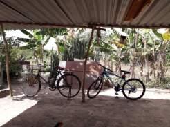 Sen biciklo ne eblas por Misxela