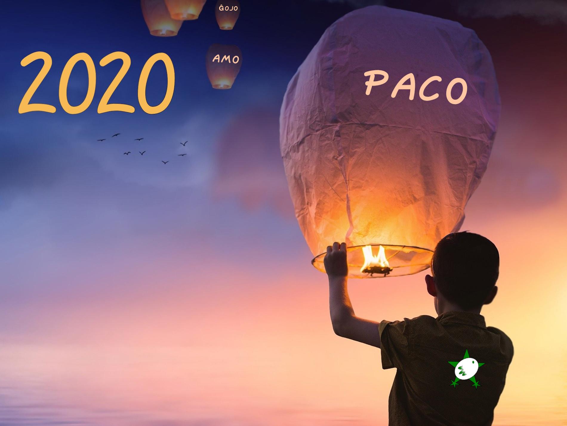 Novjaro 2020